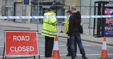 Обзор рынка: Европейские индексы растут, после теракта в Манчестере увеличен спрос на защитные активы