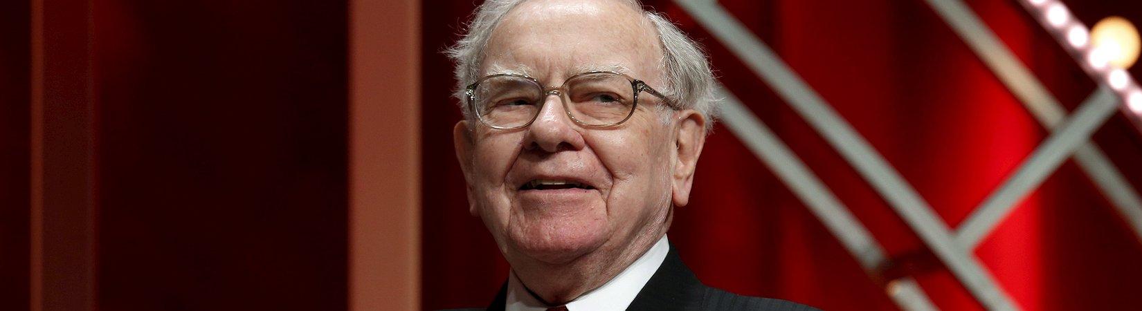 Warren Buffett sobre las perspectivas de la economía, el futuro de los periódicos y el amor por la lectura