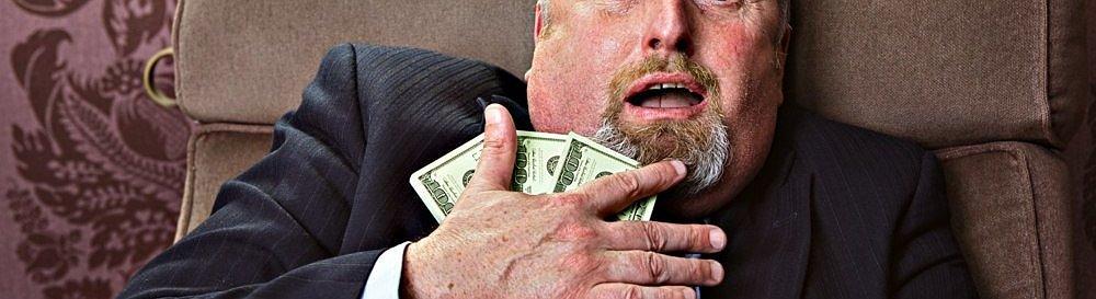 ¿Cuánto miedo le tiene a perder dinero?