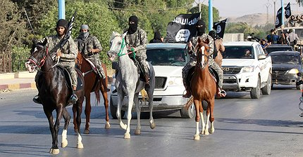 ООН ввела санкции против ИГИЛ