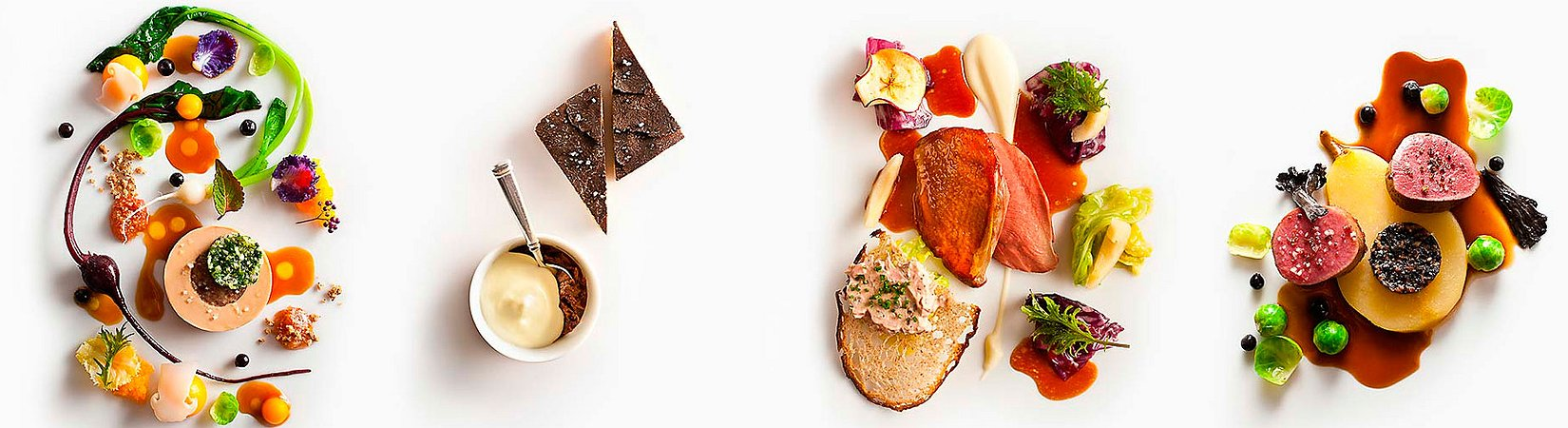 Fotografia: os 50 melhores restaurantes do mundo
