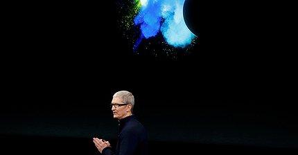 Стоит ли ждать обвала акций Apple