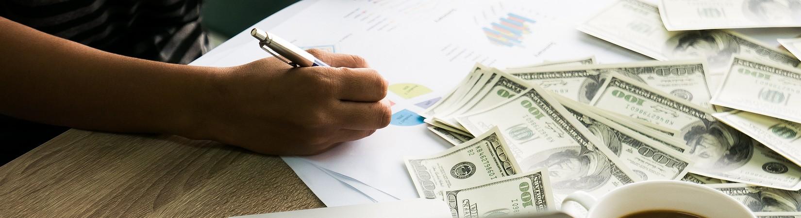 17 regole per gestire meglio il proprio denaro