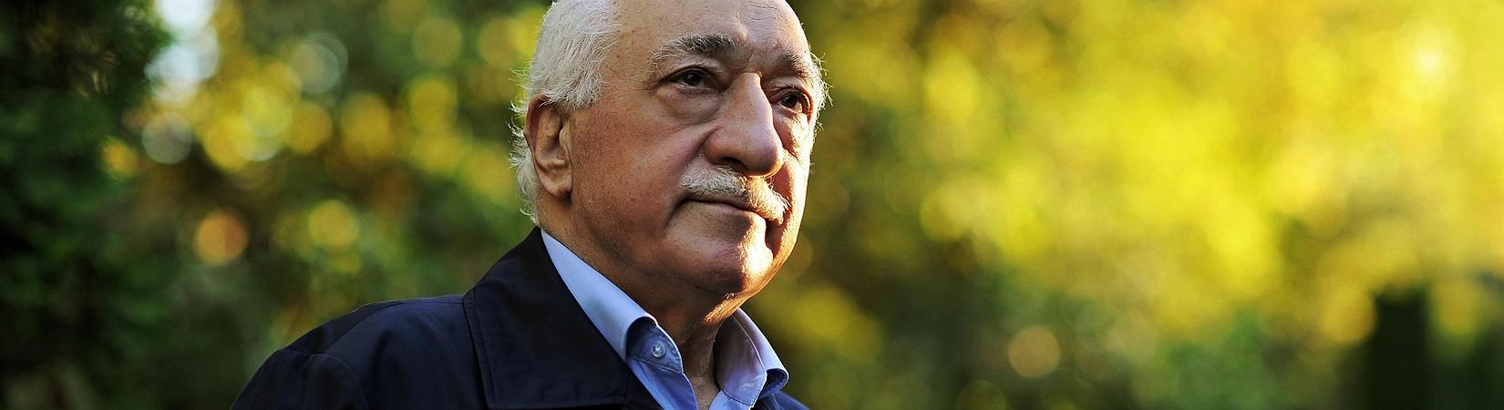 Turquía exige la extradición del presunto cerebro detrás del golpe de Estado