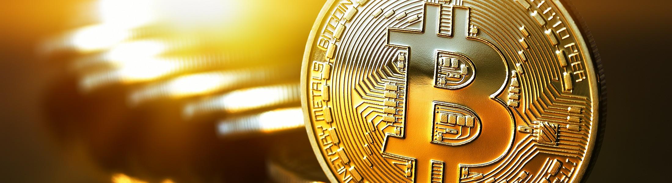 Биткоин — это новое золото
