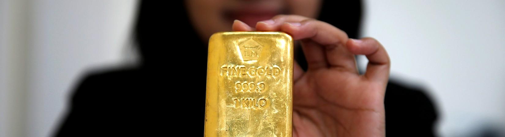 Trump, petróleo y oro: ¿Cómo ha sido enero en el mercado de materias primas?