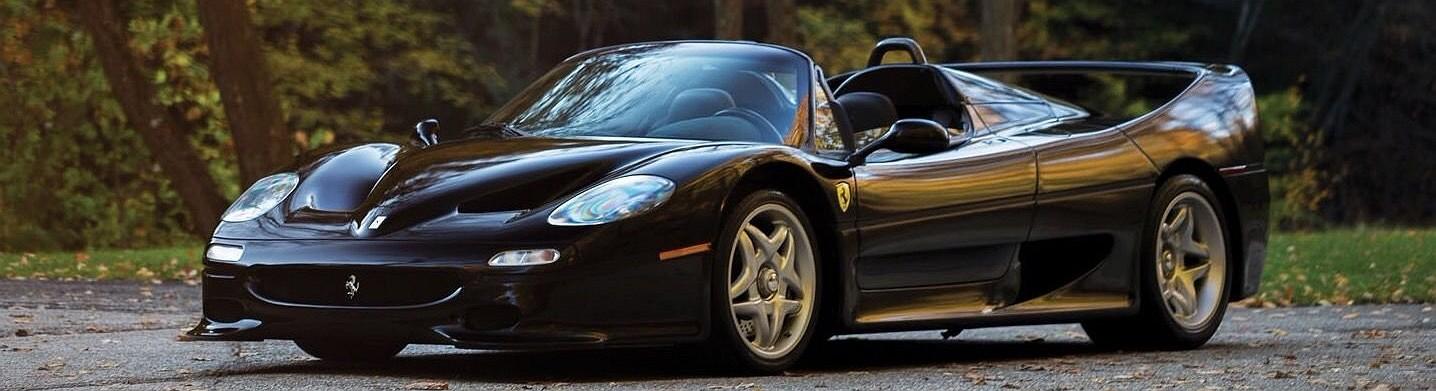 Investire in automobili: 10 macchine che possono farti guadagnare