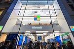 Microsoft ripristina i pagamenti in bitcoin