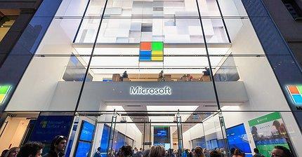 Корпорация Microsoft возобновила прием биткоинов