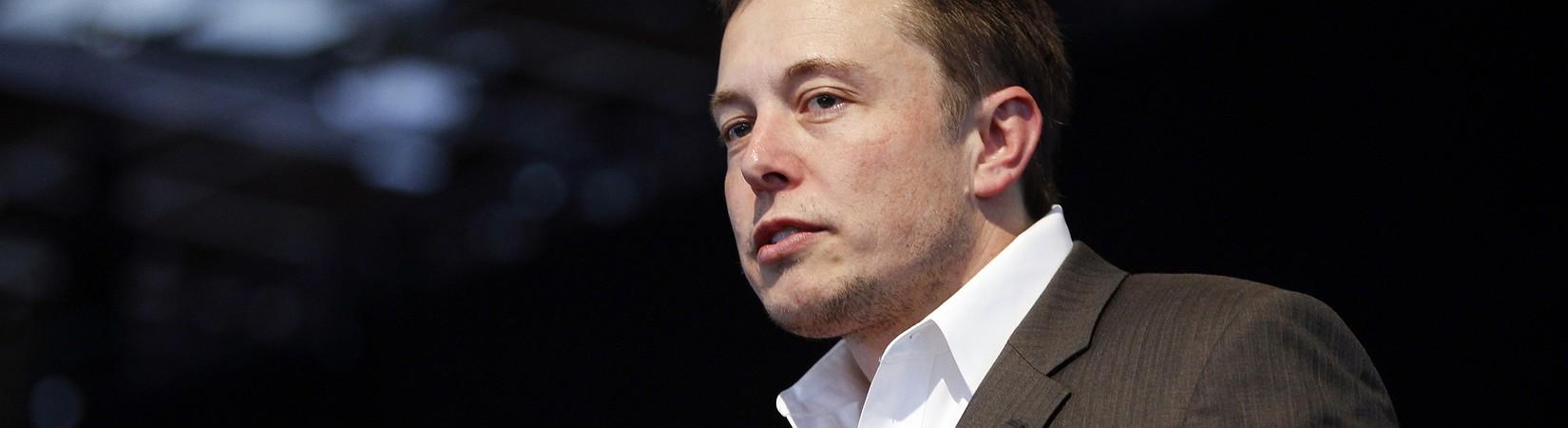 Elon Musk contra los trolls de Internet
