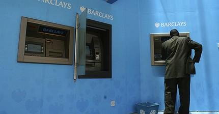 El momento Silicon Valley de los bancos africanos