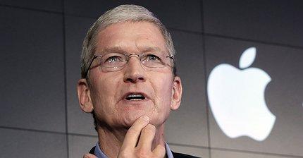 Что может помешать рекордам нового iPhone