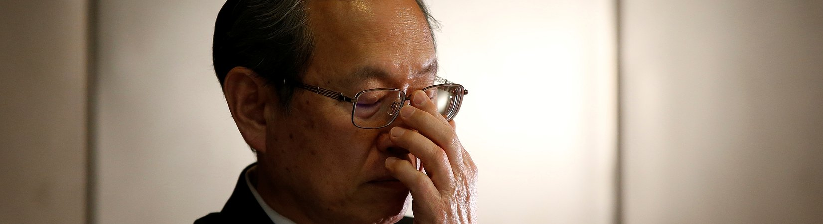 Toshiba stock tumbles 20% on fears of multi-billion dollar write-down