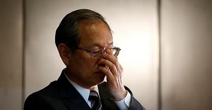 Toshiba stock tumbles 20% on fears of multi-billion dollar write-down