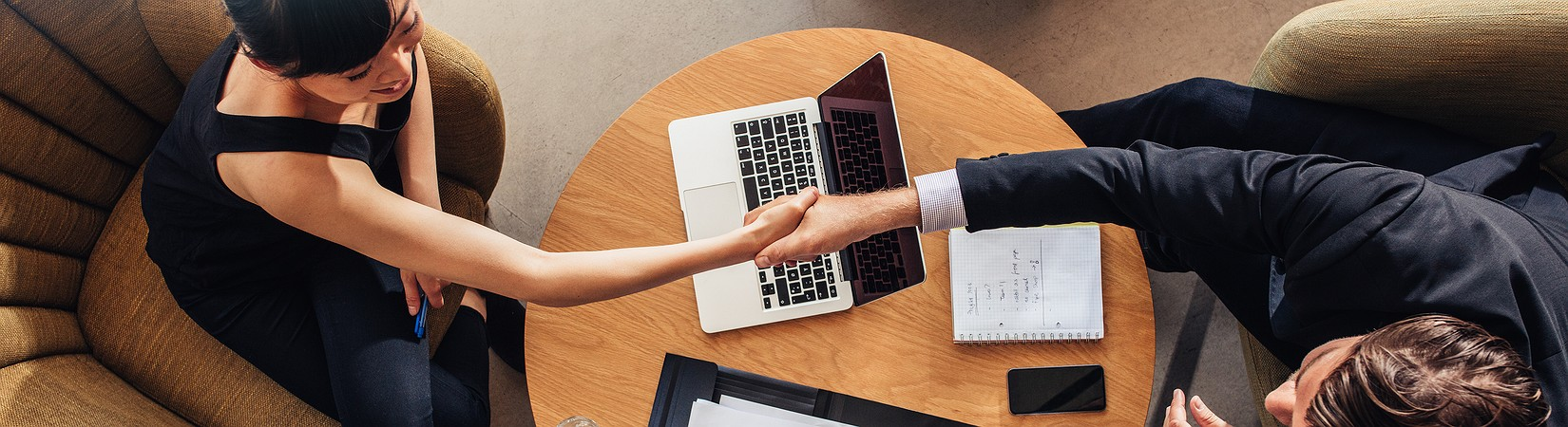 Cómo tu lenguaje corporal puede arruinar tu carrera profesional