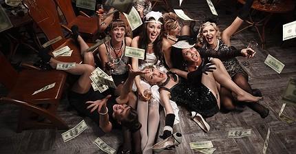 19 citas sabias sobre el dinero
