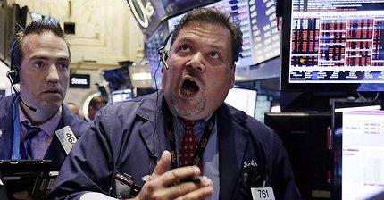 Обзор рынка: Акции финсектора лидируют, форекс спокоен, в центре внимания нефть