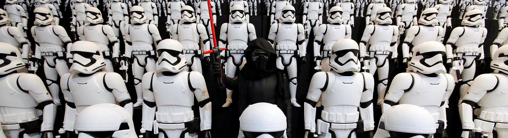 15 cose che non su sapevi su Star Wars