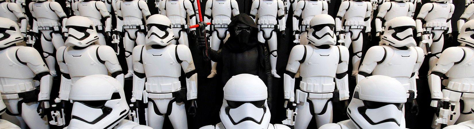 15 вещей, которые вы не знали о «Звездных войнах»
