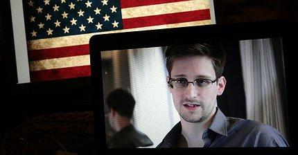 Эдвард Сноуден сообщил о слежке АНБ за пользователями биткоина