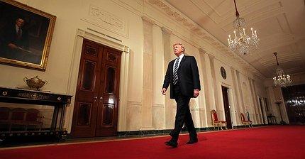 12 акций, которые вырастут вдвое за время президентства Трампа