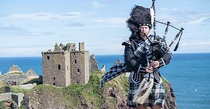 Il sogno d'indipendenza della Scozia minaccia la sterlina