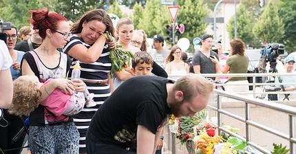 Мюнхенский стрелок мог страдать психическим расстройством