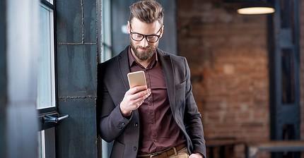 14 aplicaciones que todo caballero moderno debe tener en su smartphone