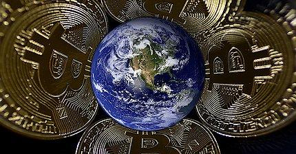 Почему биткоин перестал быть защитным активом