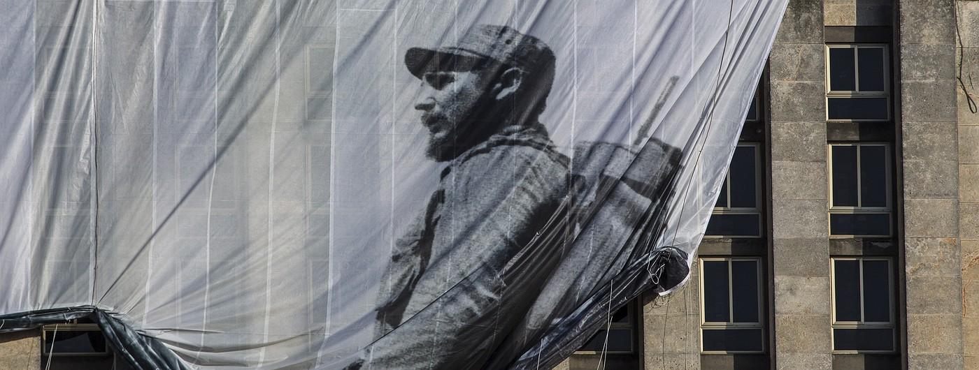 Что смерть Фиделя Кастро значит для инвестора