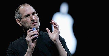 Как манипулировать людьми и добиваться своих целей: Учимся у Стива Джобса
