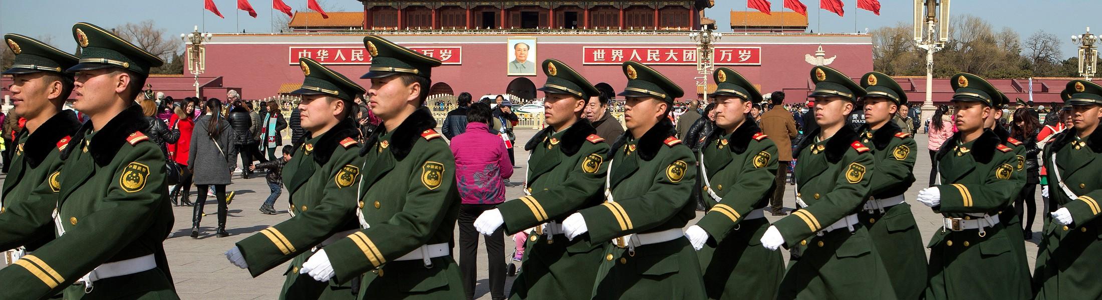 Индекс репрессий как новое мерило китайской экономики