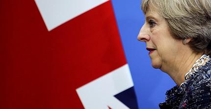 ¿Cómo será la salida del Reino Unido de la UE?