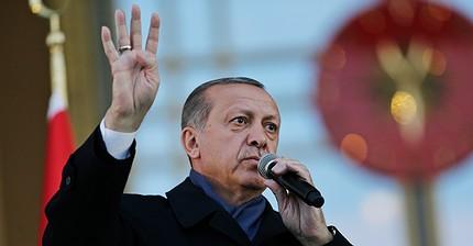 Эрдоган укрепляет власть: Что это значит для инвестора
