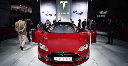 FOTOS: Cómo funciona el nuevo piloto automático de Tesla