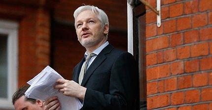 Джулиан Ассанж поблагодарил правительство США за инвестиции Wikileaks в биткоин