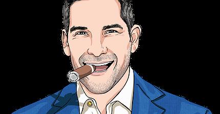 De no tener nada a millonarios: 6 ejemplos de éxito