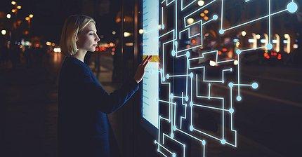 Как увеличить прибыль компании с помощью Big Data: Конференция Forbes