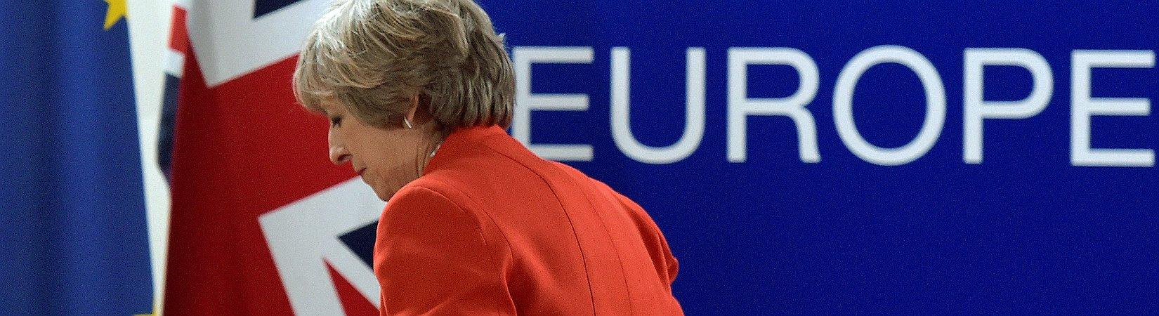 Brexit, il Parlamento britannico dovrà autorizzare l'avvio dei negoziati con l'Ue