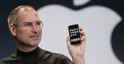 Сколько вы могли заработать, если бы инвестировали в Apple в 2007 году
