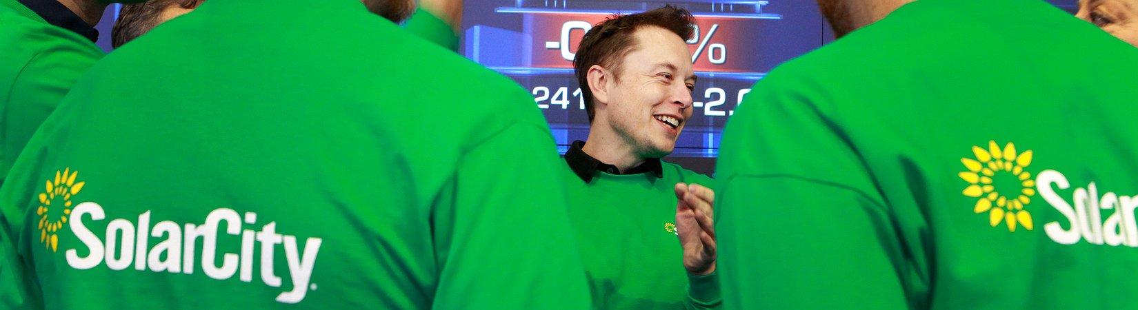 Tesla necesita conseguir votos