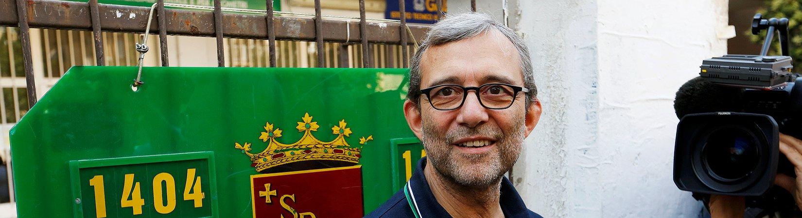 Assemblea PD: Giachetti attacca Speranza su legge elettorale