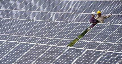 Как блокчейн навсегда изменит энергетический рынок