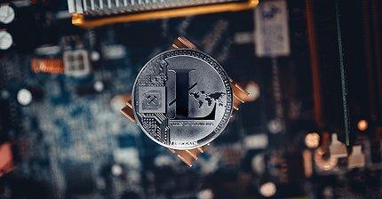 Лайткоин выпал из топ-5 крупнейших криптовалют