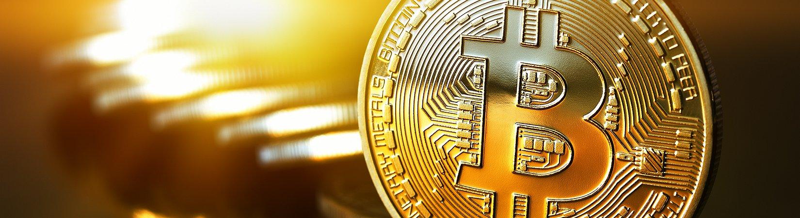 Bitcoin - el nuevo oro
