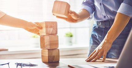Как улучшить бизнес с помощью блокчейна: 5 советов