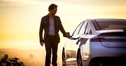 El retorno de Lincoln y Cadillac al mercado de los automóviles de lujo