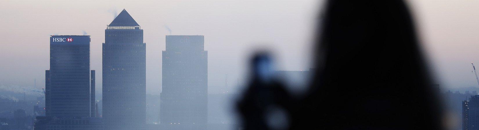 Брюссель против Лондона: Что будет с рынком евроклиринга