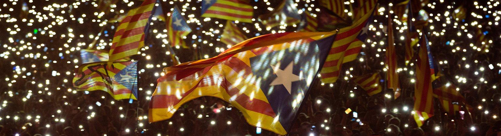 La crisis catalana ofrece grandes oportunidades a los inversores