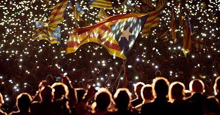 Не бойтесь Каталонии: Как заработать на кризисе в Испании